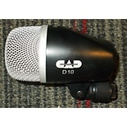 CAD D10 Drum Microphone