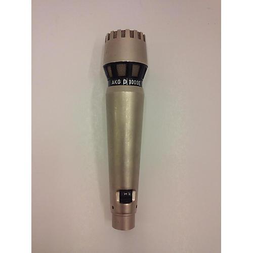 AKG D1000E Dynamic Microphone