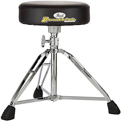 Pearl D1000N Roadster Drum Throne-thumbnail