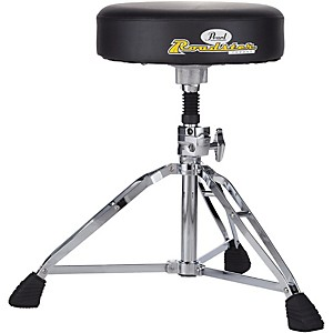 Pearl D1000SPN Roadster Drum Throne with Shock Absorber by Pearl