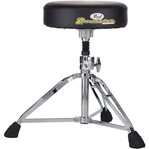 Pearl D1000SPN Roadster Drum Throne with Shock Absorber-thumbnail