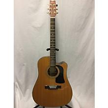 Washburn D100CE Acoustic Guitar