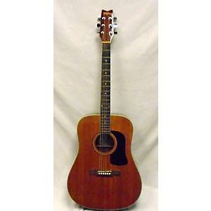 Pre-owned Washburn D10S Acoustic Guitar by Washburn