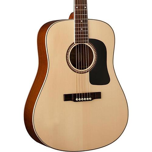 Washburn D10S Reissue Acoustic-Electric Guitar-thumbnail