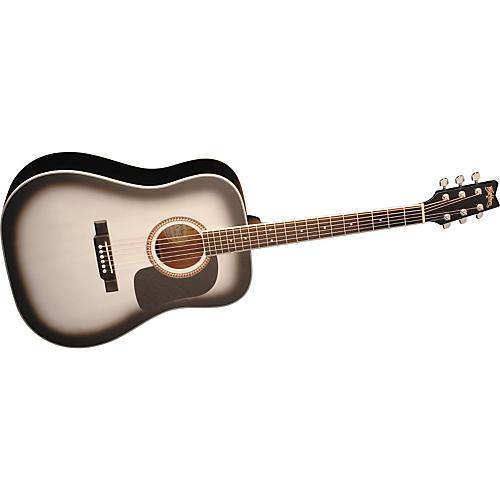 Washburn D10S Solid Top Acoustic Guitar-thumbnail