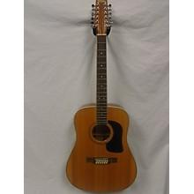 Washburn D10S12 12 String Acoustic Guitar