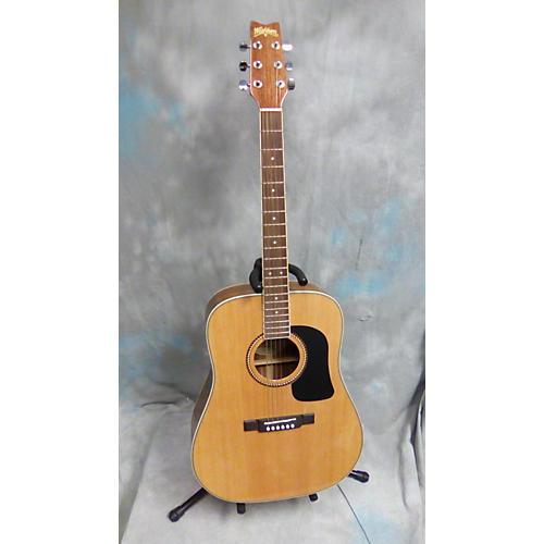 Washburn D10SOV Acoustic Guitar