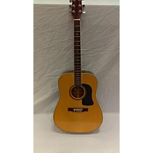 Washburn D10ST Acoustic Guitar