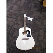 D10SWH Acoustic Guitar