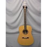 Washburn D10st Acoustic Electric Guitar