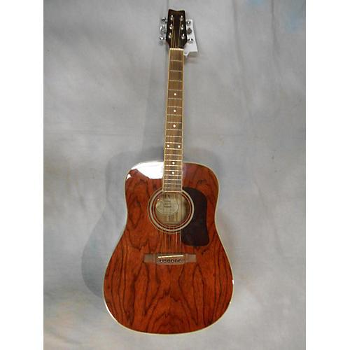 Washburn D11 Acoustic Guitar