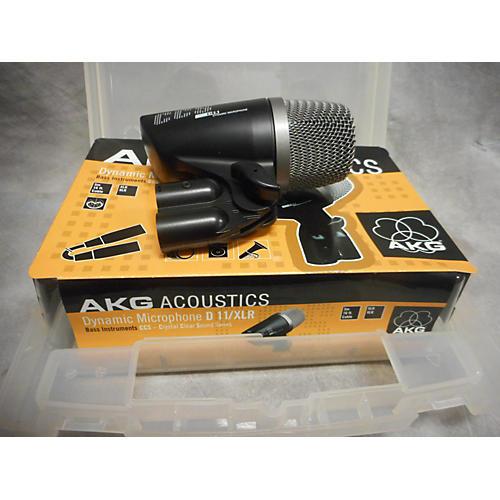 AKG D11 Dynamic Microphone