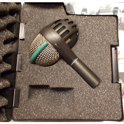 AKG D112 Charcoal Drum Microphone
