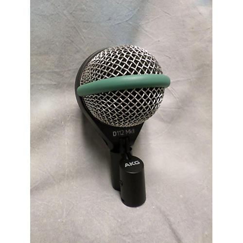 AKG D112 MKII Drum Microphone-thumbnail