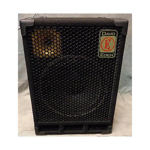Eden D112XLT 250W 1x12 Bass Cabinet