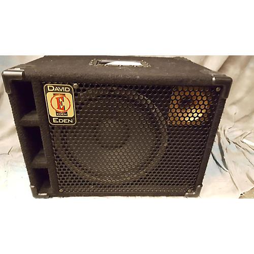 Eden D112XLT 250W 1x12 Bass Cabinet-thumbnail