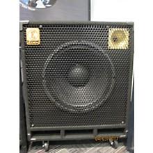 Eden D115 Xlt 1x15 Bass Cabinet