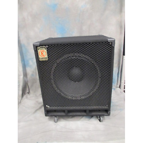 Eden D115XL Bass Cabinet