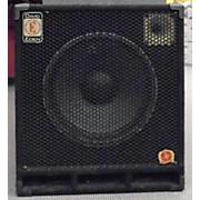 Eden D115XLT Bass Cabinet