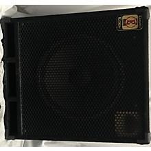 Eden D115XLT CABINET Bass Cabinet