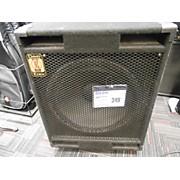 Eden D118XL Bass Cabinet