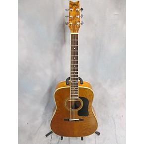 used washburn d11an acoustic guitar guitar center. Black Bedroom Furniture Sets. Home Design Ideas