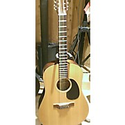 Martin D12 20 12 String Acoustic Guitar