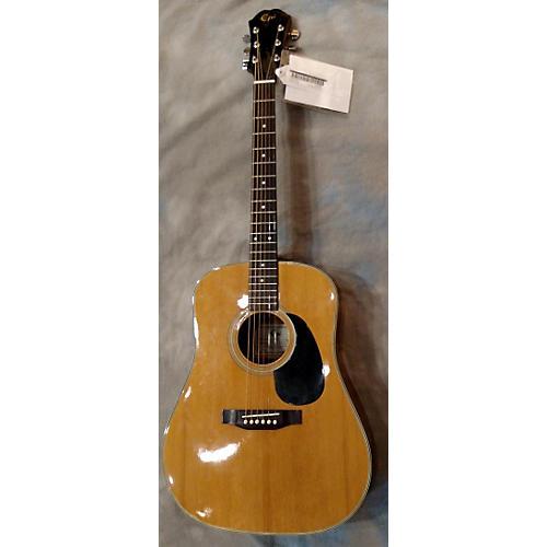 Epiphone D12 Acoustic Guitar