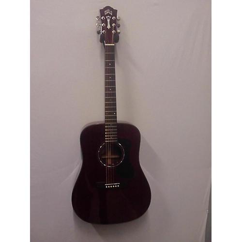 Guild D120 Acoustic Guitar