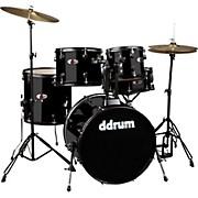 Ddrum D120B 5-Piece Drum Set