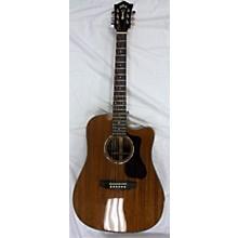 Guild D120CE Acoustic Guitar