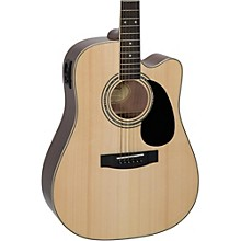 Mitchell D120SCE Acoustic-Electric Guitar