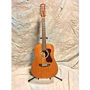Guild D1212 12 String Acoustic Guitar