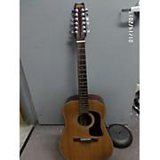 Washburn D1212N 12 String Acoustic Guitar