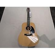 Martin D1228 12 String Acoustic Guitar