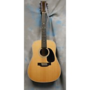 D1228 12 String Acoustic Guitar