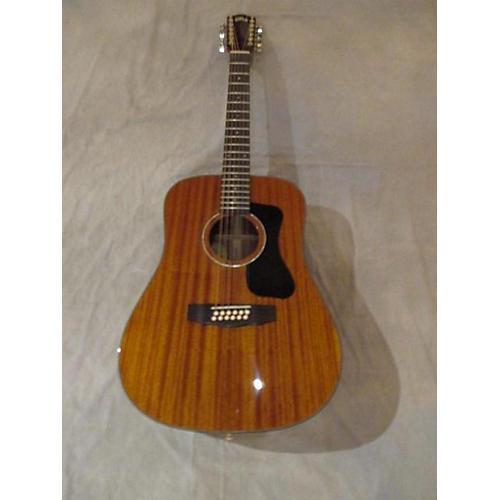 Guild D125 12 12 String Acoustic Guitar