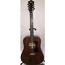 Guild D125 Acoustic Guitar