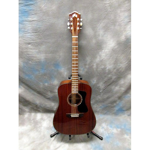 Guild D125 NAT Acoustic Guitar