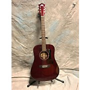Guild D125ch Acoustic Guitar