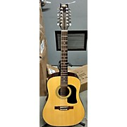 Washburn D12S 12 String Acoustic Guitar