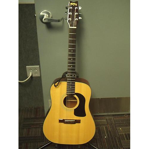 Washburn D12S Acoustic Guitar
