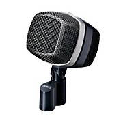 AKG D12VR Large-Diaphragm Cardioid Dynamic Kick Drum Mic