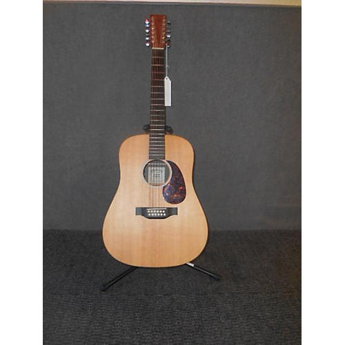 Martin D12X1 12 String Acoustic Guitar-thumbnail
