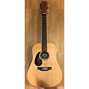 Martin D12X1 AE Left Handed Acoustic Electric Guitar