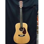 Martin D12X1AE 12 String Acoustic Electric Guitar