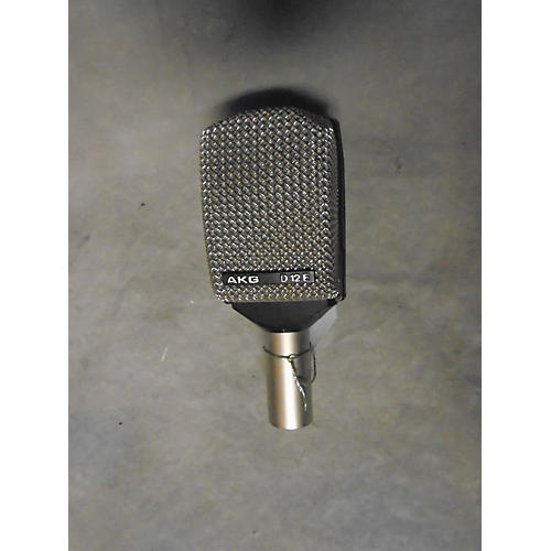 AKG D12e Dynamic Microphone