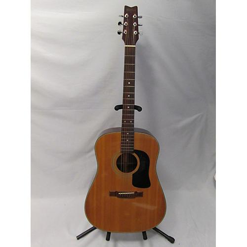 Washburn D12n Acoustic Guitar
