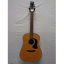 Washburn D12n Acoustic Guitar