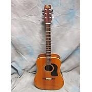 Washburn D13S Acoustic Guitar